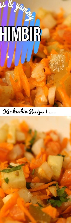 Koshimbir Recipe | Koshimbir Salad | Tomato Koshimbir Recipe | Salad Recipe... Tags: Koshimbir, Koshimbir Salad Recipe, Salad Recipes, Cucumber Salad Recipe, Kakdichi Koshimbir, Kakdi Chi Koshimbir, Dahi Koshimbir Recipe, Koshimbir Recipe with Curd, Dahi Kakdi Koshimbir, Veg Raita, Raita Recipe, Onion Tomato Raita, Radish Raita, Raita Recipe in Hindi, How to make Raita, Easy Raita Recipe, Boondi Raita, Koshimbir Recipe in Marathi, Dahi Raita Recipe, Tomato Salad Recipe, Bundi Raita, Bundi…
