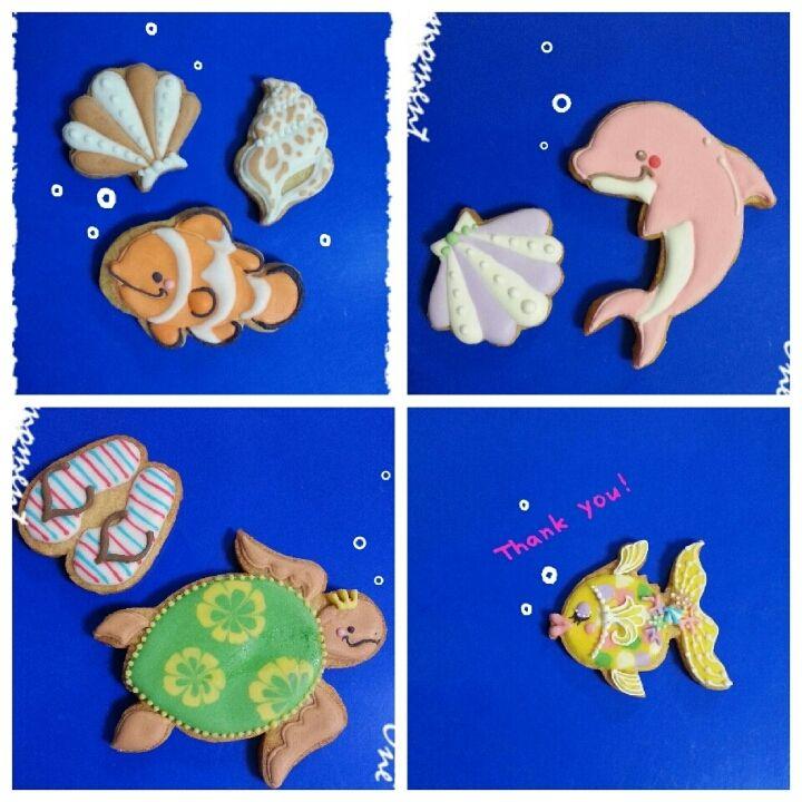 デザイン画(そんな大したものじゃないですが…)☆ アイシングクッキーでプレゼント上手☆ …  Ameba (アメーバ)