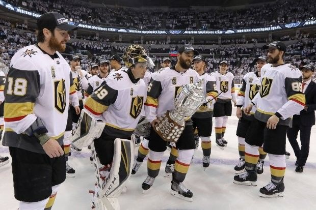 Wcf Champs Vegas Golden Knights Golden Knights Golden Knights Hockey