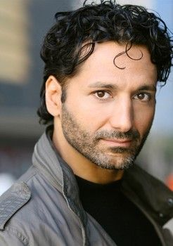 What a super dyn-o-mite interview with Cas Anvar being on Syfy channel with OLYMPUS and THE EXPENSE will have two big hits shows are ruling.