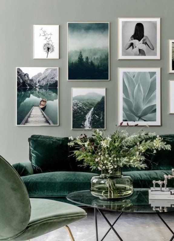 Best Wall Paintings For Living Room Fresh 5 Easy Steps For Selecting The Right Wall Art For Your Home Cuadros Salon Disenos De Salas Decoracion Hogar
