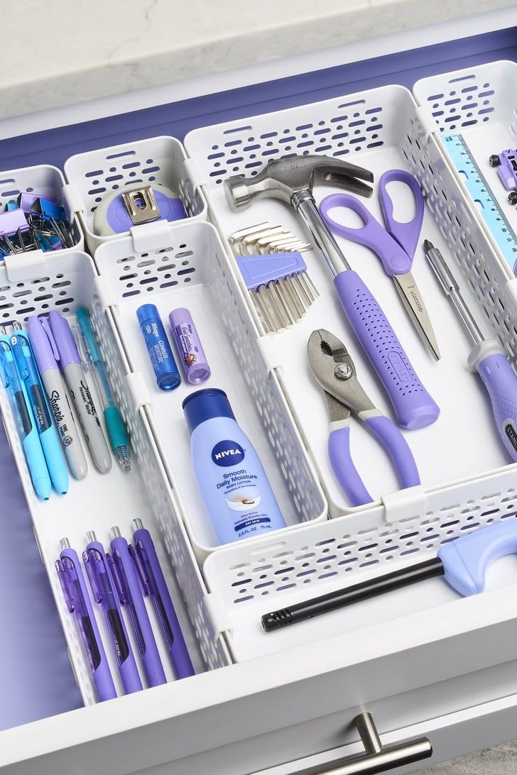 For Less Than $43, These 43 Genius Organizers Will Totally