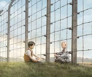 Boy in the striped pyama- J. Boyne, 2006