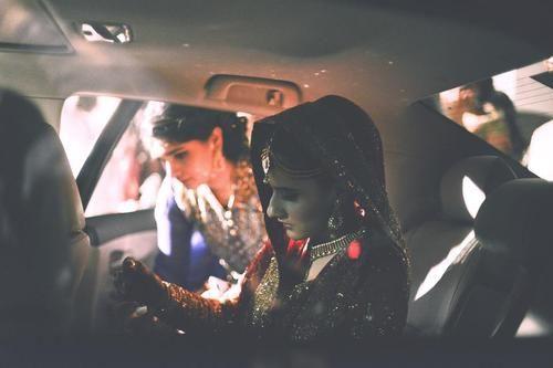 rukhsati: Indian Weddings, The Bride, Asian Bride, Weddings Dresses Jewellery