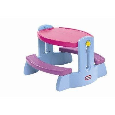 17 best images about little tikes table and chairs on pinterest picnic table with umbrella. Black Bedroom Furniture Sets. Home Design Ideas