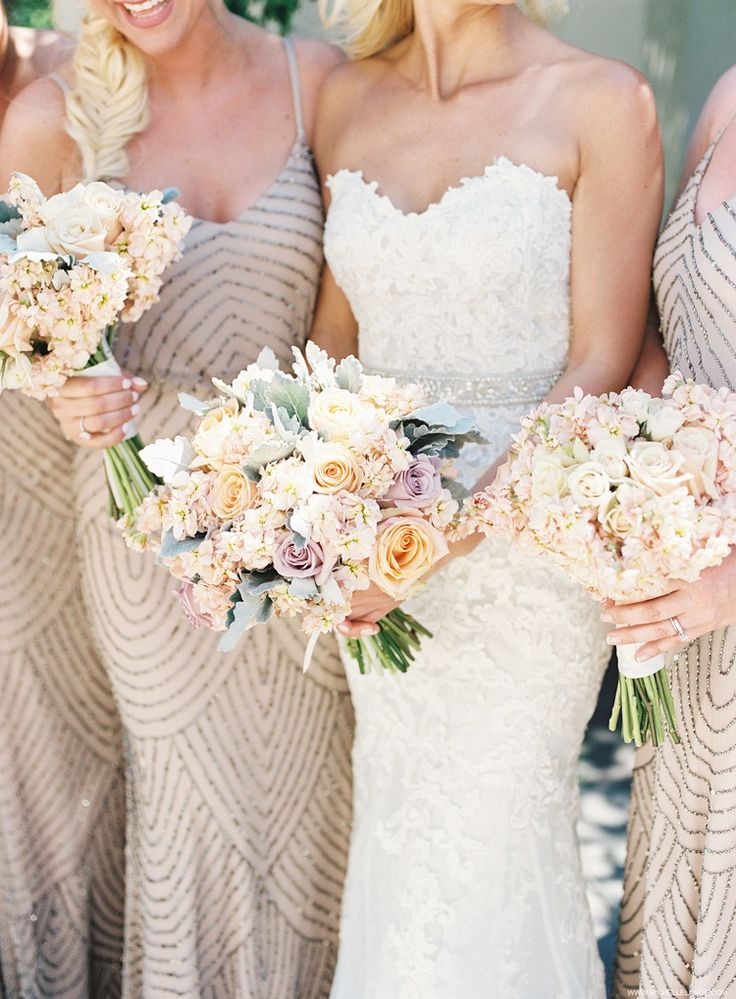 182 best Bridesmaid Dresses images on Pinterest | Adrianna papell ...