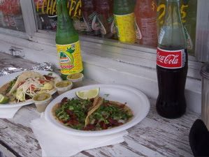"""#TacoJournalism's response to the Austin Chronicle's 4-way tie for """"Best Taco Truck"""". (Their response was basically """"4-way tie???""""). Happy to see Piedras Negras on the list - can't wait to try Rosita's Al Pastor in Riverside! #Austintacos"""