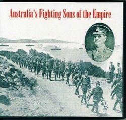 Australia's Fighting Sons of the Empire: Western Australia (WW1)
