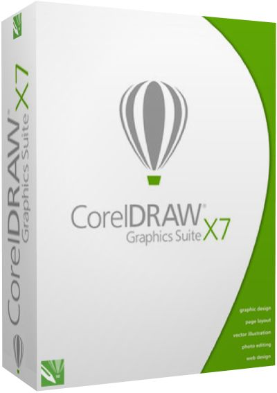 Corel Draw X7 Crack + Serial Key Full Version Free Download