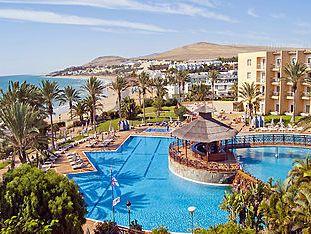 Fuerteventura - Costa Calma Beach Resort