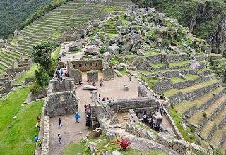 Planet of travel: Мачу Пикчу, Перу / Machu Pikchu, Peru