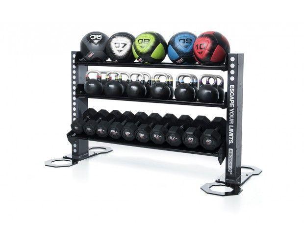 Storage Solutions Gym Equipment Accessory Storage Racks