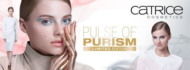 Leah beauty : PULSE OF PURISM | CATRICE