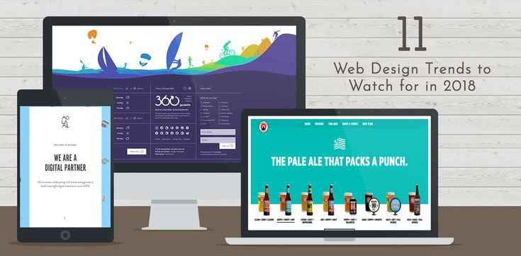Have any creative web designs caught your eye lately? Check out a few that have caught ours!