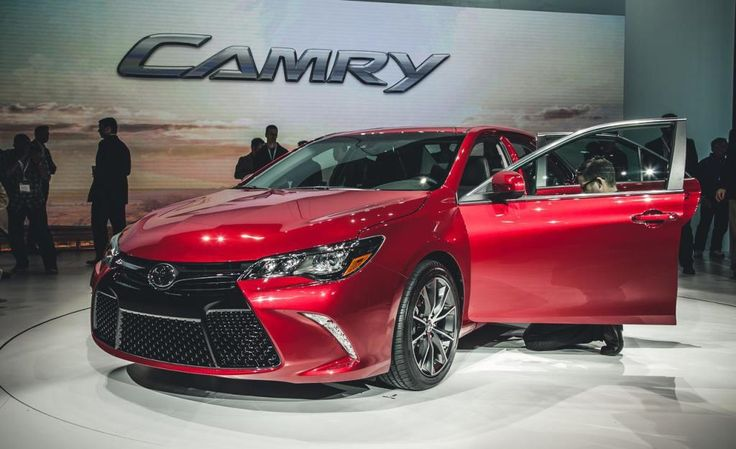 2019 Toyota Camry Future Interior, Engine, Price | Best Car Reviews