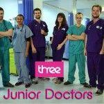 """Documentarul """"Junior doctors"""" a revenit la BBC pentru al 3-lea sezon (VIDEO)"""