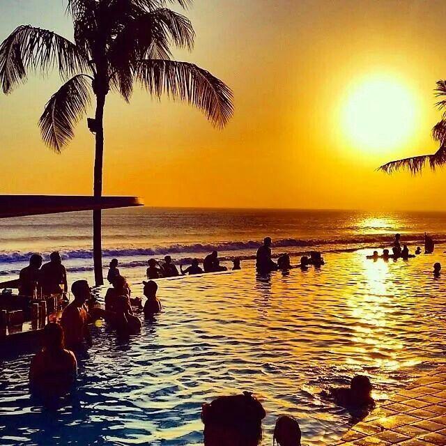 Potatoe Head Beach Club -Bali