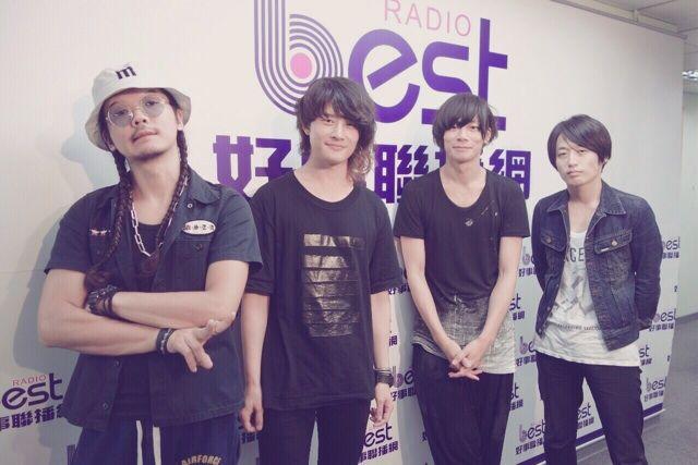 [Alexandros]2014/9/26 明日の朝放送になります。10時から待機推奨! RT [Alexandros] 台湾ベストラジオ「DJ あいねの休日ベストミュージック」09/27(土) 10:15 OA ネットで聞けます