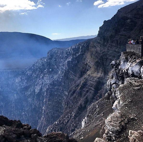 Masaya Volcano National Park, lounging at the Laguna de Apoyo, or stocking up on artisan crafts