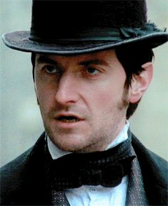 Richard Armitage as John Thornton, North and South