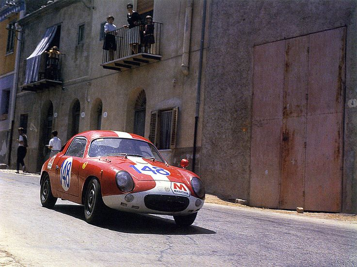 142 best images about targa florio on pinterest european for Garage abarth paris