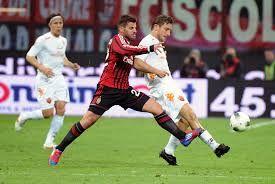 Prediksi AS Roma vs AC Milan 21 Desember 2014
