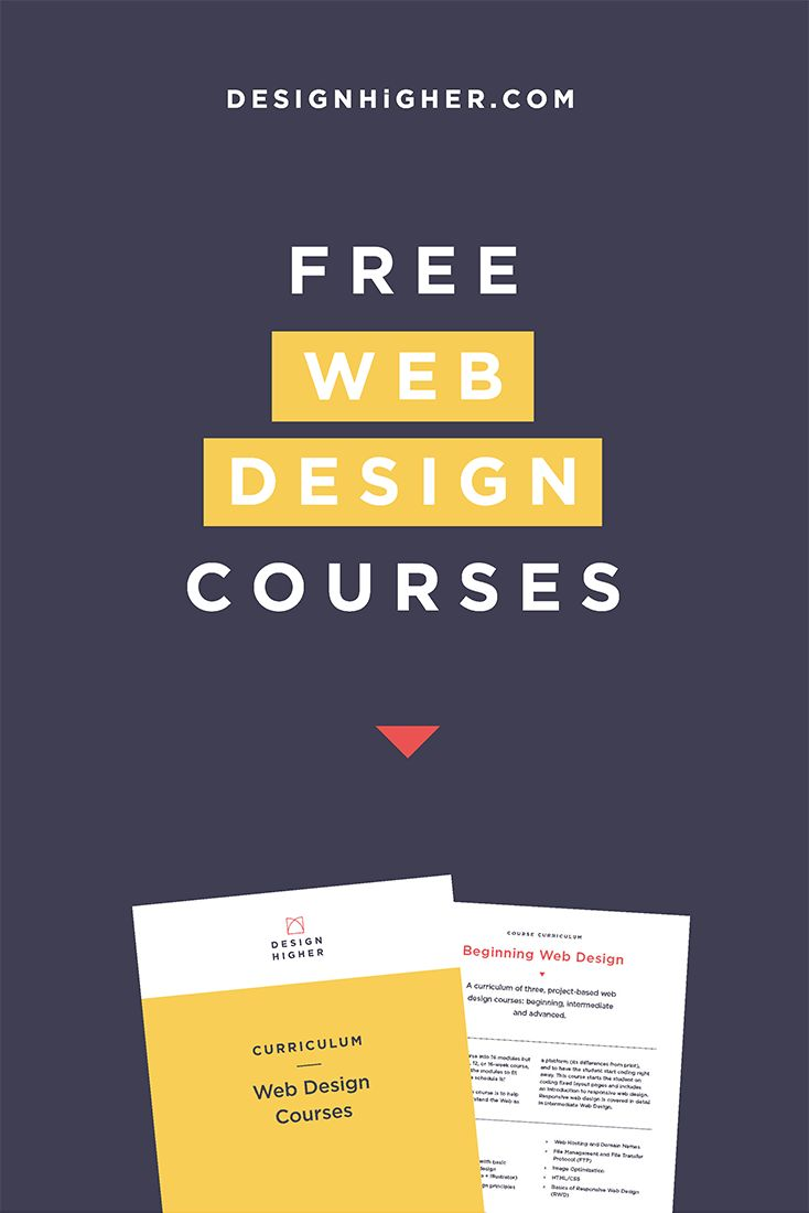 Best 25 web design courses ideas on pinterest web design best 25 web design courses ideas on pinterest web design training email design inspiration and product portfolio xflitez Gallery