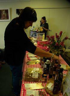 Edible Sunshine Coast Event -Maroochydore