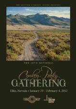 Cowboy Poetry gathering in Elko, NV