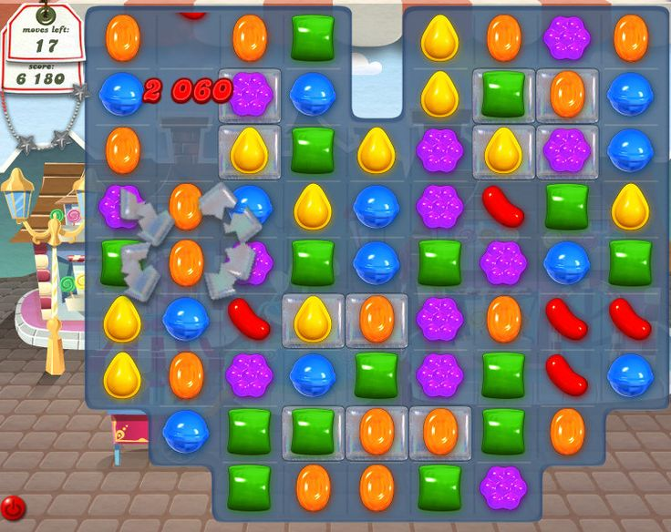 Candy Crush Saga Tips, Hints and Tricks