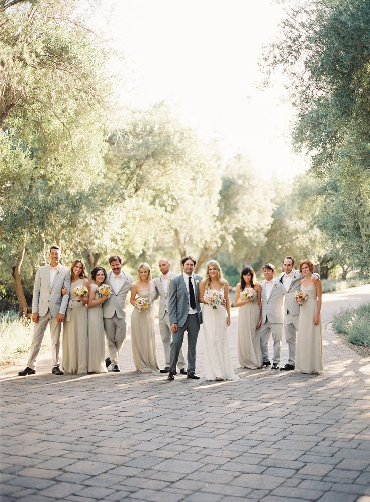 San Ysidro Ranch Wedding from Patrick Moyer Photography  Read more - http://www.stylemepretty.com/2013/11/11/san-ysidro-ranch-wedding-from-patrick-moyer-photography/
