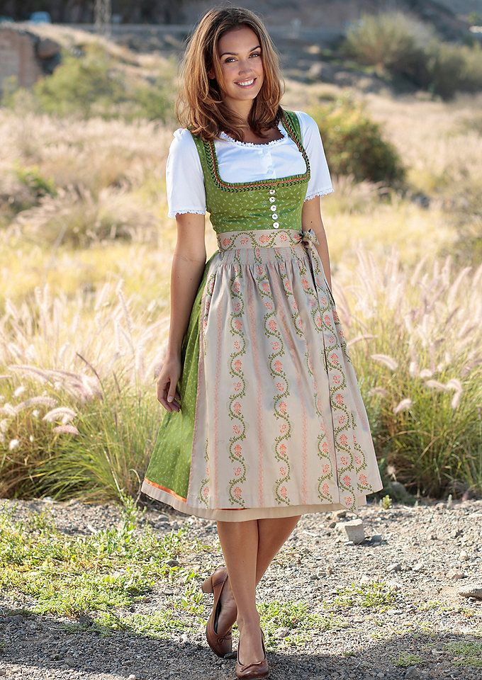 135 Best Images About Dirndl Simply Feminine On Pinterest