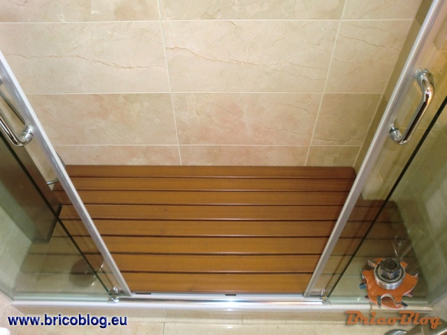17 best images about bricos tarima ducha on pinterest for Tarima ducha