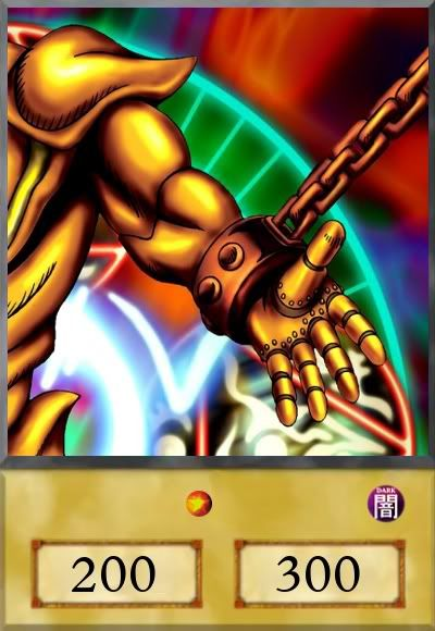 Excellent Left Arm Of The Forbidden One Photo Birthday Cards Printable Opercafe Filternl