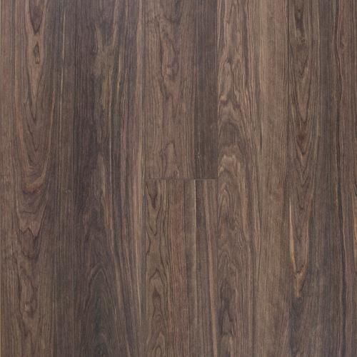 Classic Walnut Smooth Cork Plank Cork Flooring Flooring