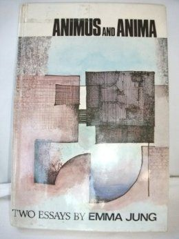 Amazon.com: Animus and Anima: Two Essays: Emma Jung: Books