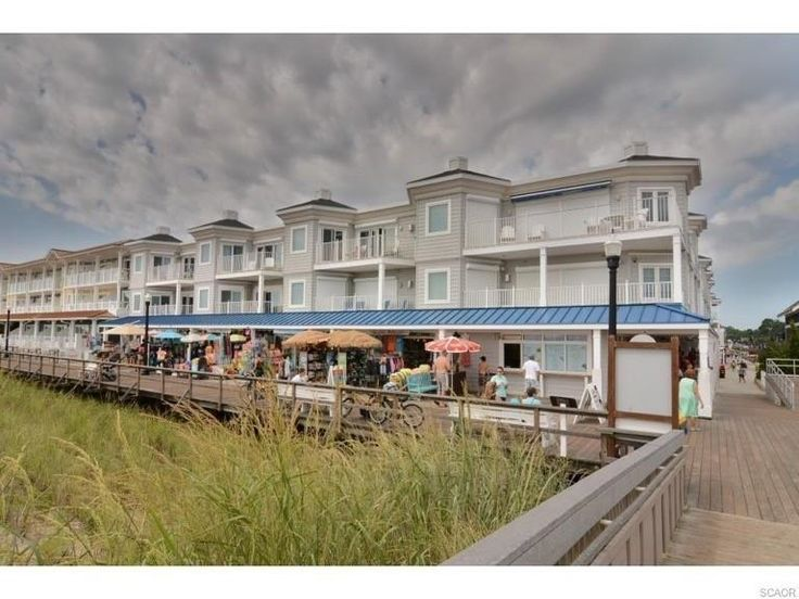Great Deals on 7 day June Delaware beach vacation rentals.  Crowley Associates Realty 1800-732-7433.