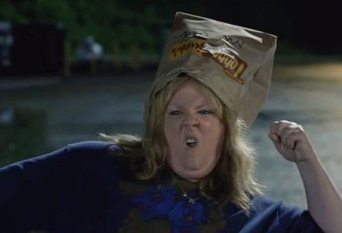 Tammy Trailer: Melissa McCarthy Bags It