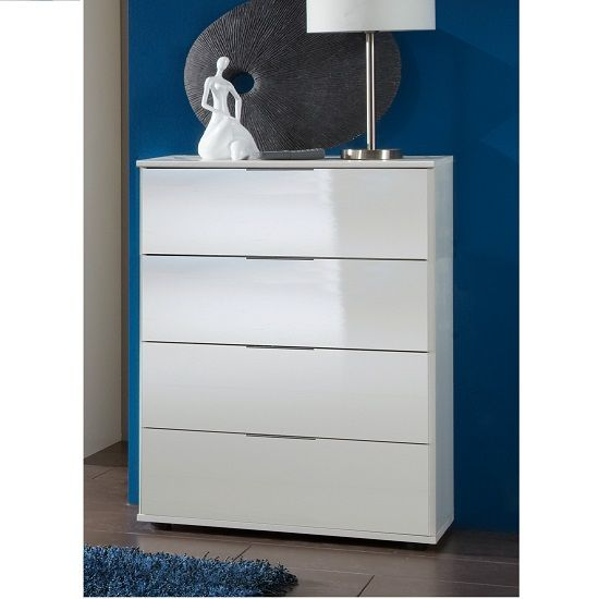 Smoked Italian Collection Mirror 3 Drawer Bedside Cabinet: 1000+ Images About Drawer Dressing Table On Pinterest
