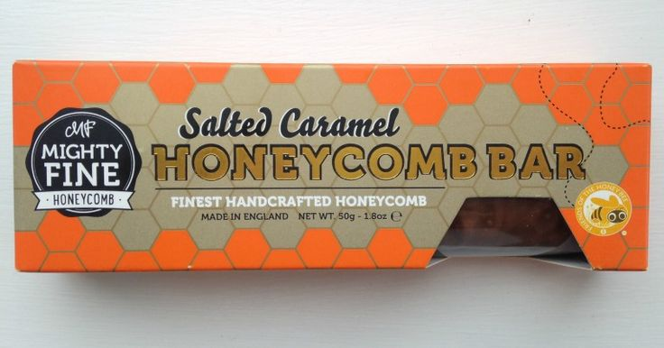 Mighty fine salted caramel review