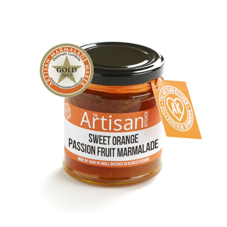 #marmalade