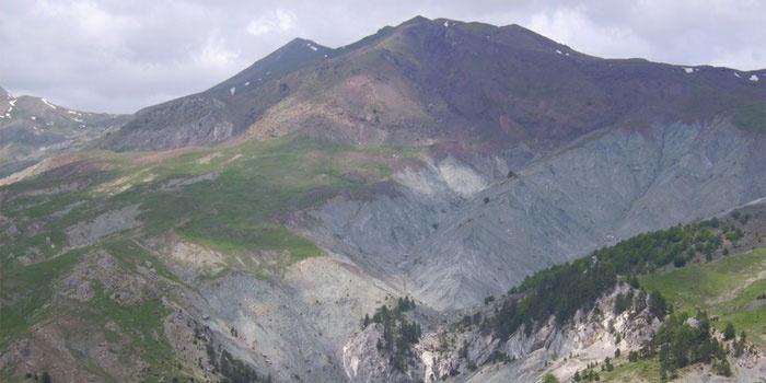 Mount Grammos