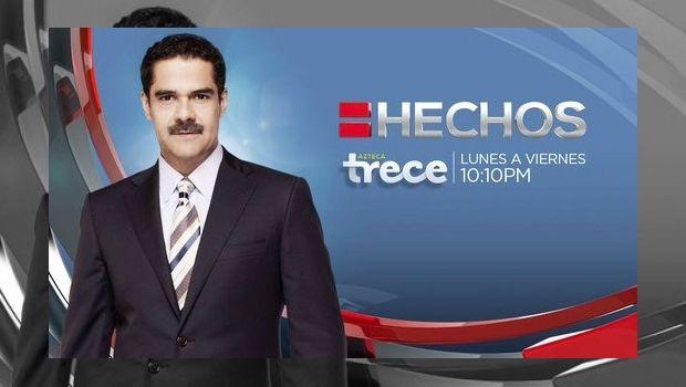 ¿Se va Javier Alatorre de TV Azteca?