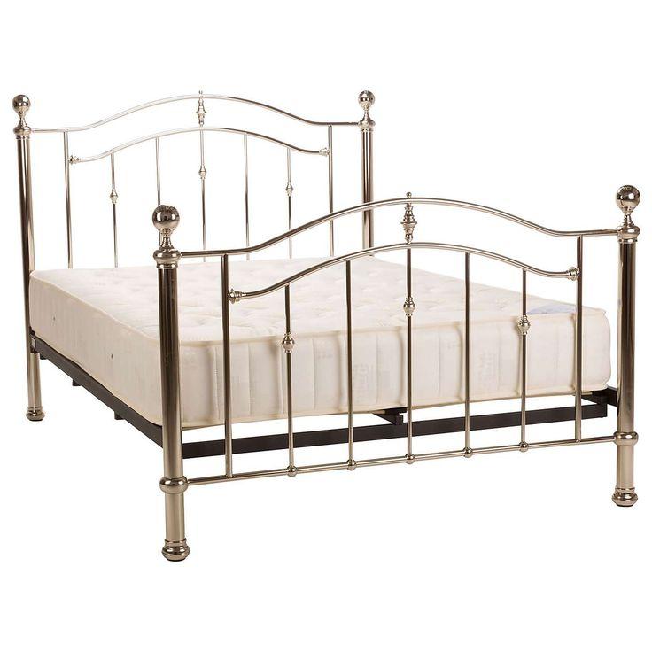 Best 25 Metal Bed Frames Ideas On Pinterest Iron Bed