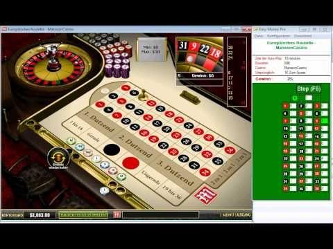 Mit Roulette Bot / System online Geld verdienen - http://durac.ch/mit-roulette-bot-system-online-geld-verdienen/ #Bot, #Geld, #Online, #Roulette, #System, #Verdienen #OnlineGeldVerdienenVideos