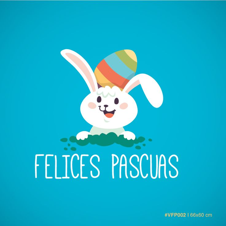 Felices Pascuas - #002