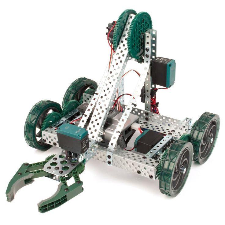 Best Vex Robotics Images On Pinterest Vex Robotics Robotics