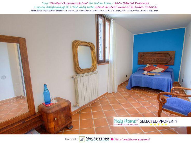 Minturno villa rental