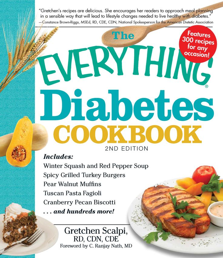 pictures of diabetic food | Common Food Exchange Lists - Diabetes Diets - Diabetic Recipes