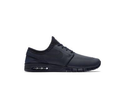 Chaussure de skateboard mixte Nike SB Stefan Janoski Max L (pointure Homme)